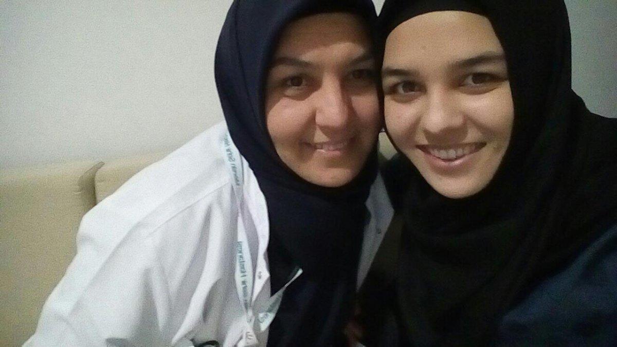 Konya'da 23 yaşındaki tıp öğrencisi Merve, koronaya yenik düştü