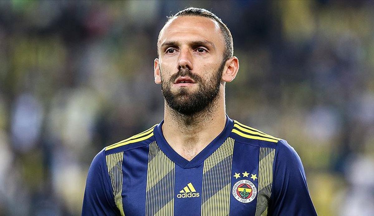 Fenerbahçe ile Rizespor, Vedat Muriç konusunda anlaşamadı #1