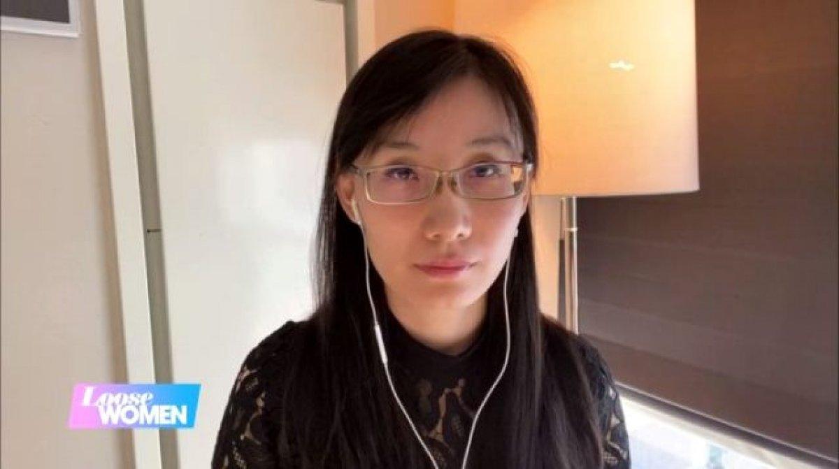 Çinli virolog Dr. Li-Meng Yan, koronavirüsün insan yapımı olduğunu söyledi #1