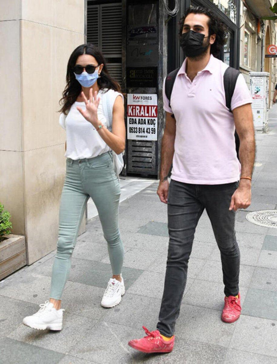 Hande Ataizi: Ben daha 27 yaşındayım #1