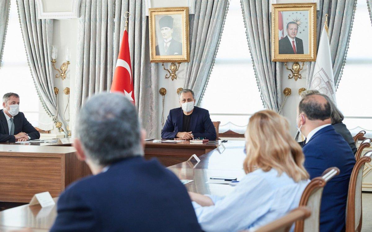 İstanbul da  kademeli mesai  ayrıntıları cuma günü açıklanacak #2