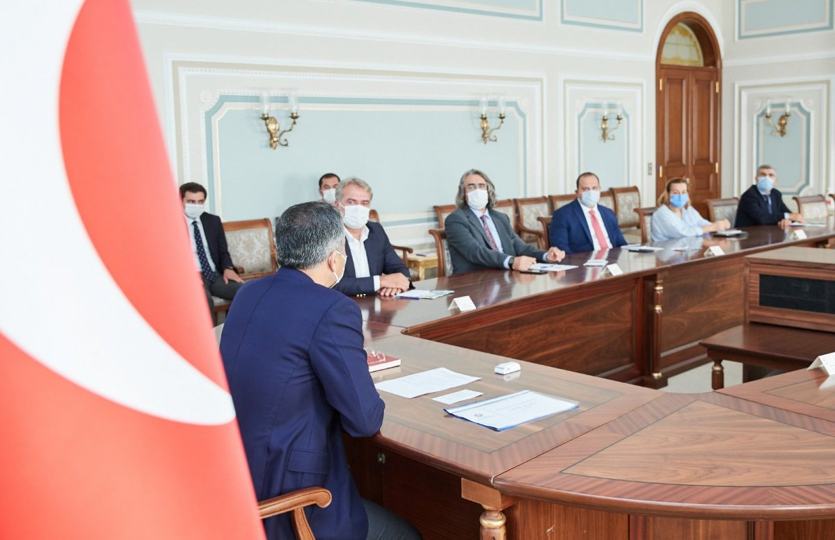 İstanbul da  kademeli mesai  ayrıntıları cuma günü açıklanacak #1