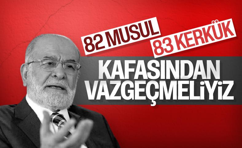 Temel Karamollaoğlu'nun Oruç Reis yorumu