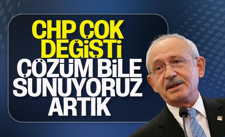Kemal Kılıçdaroğlu: Ne yaptığını bilen bir partiyiz artık