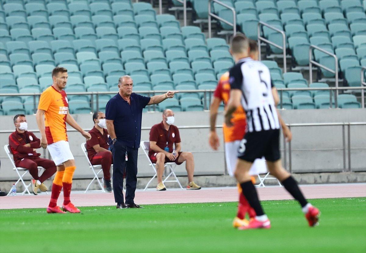 Beşiktaş ın Avrupa Ligi 3. ön eleme turu rakibi Rio Ave oldu #3