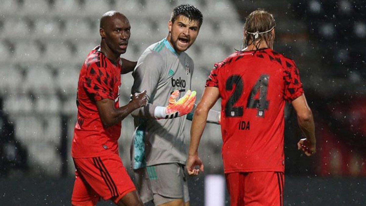Beşiktaş ın Avrupa Ligi 3. ön eleme turu rakibi Rio Ave oldu #1