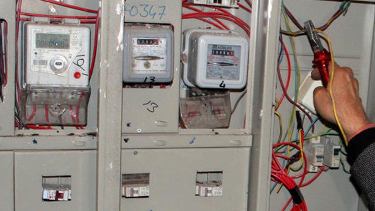 Türkiye de kaçak elektrik kullanım haritası  #2