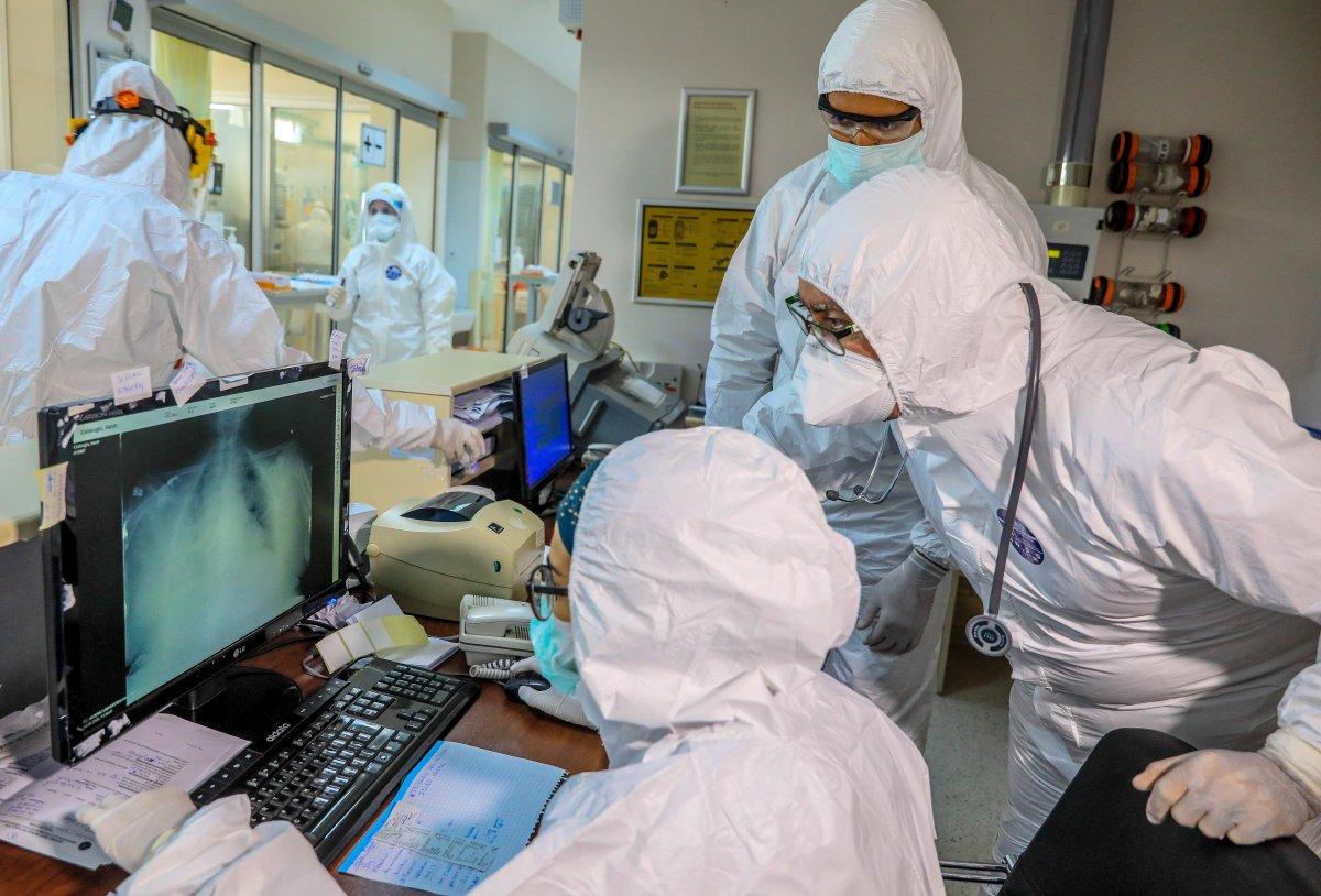 Koronavirüs tedavisinde 30 santimlik hortumun önemi  #4