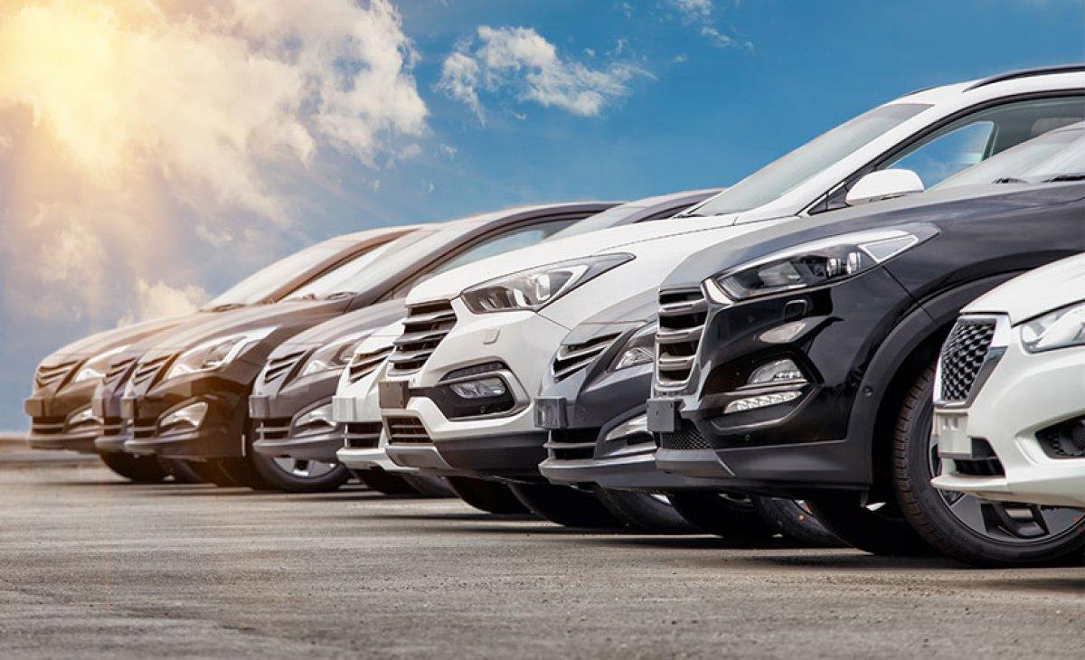 Türkiye, ilk 8 ayda 5,5 milyar dolarlık otomobil ihracatı gerçekleştirdi