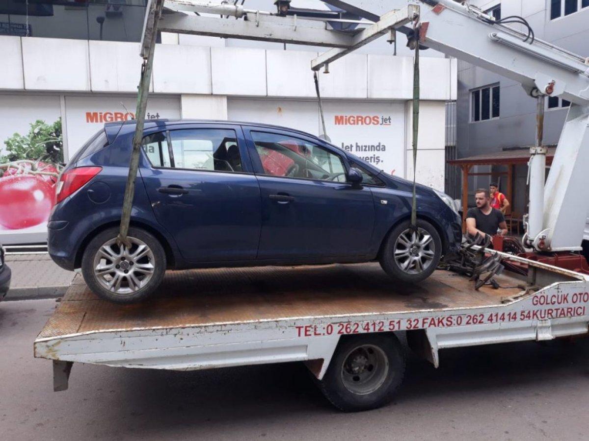 Emniye Genel Müdürlüğü, yanlış park nedeniyle çekilen araçlarla ilgili uyarıda bulundu #2