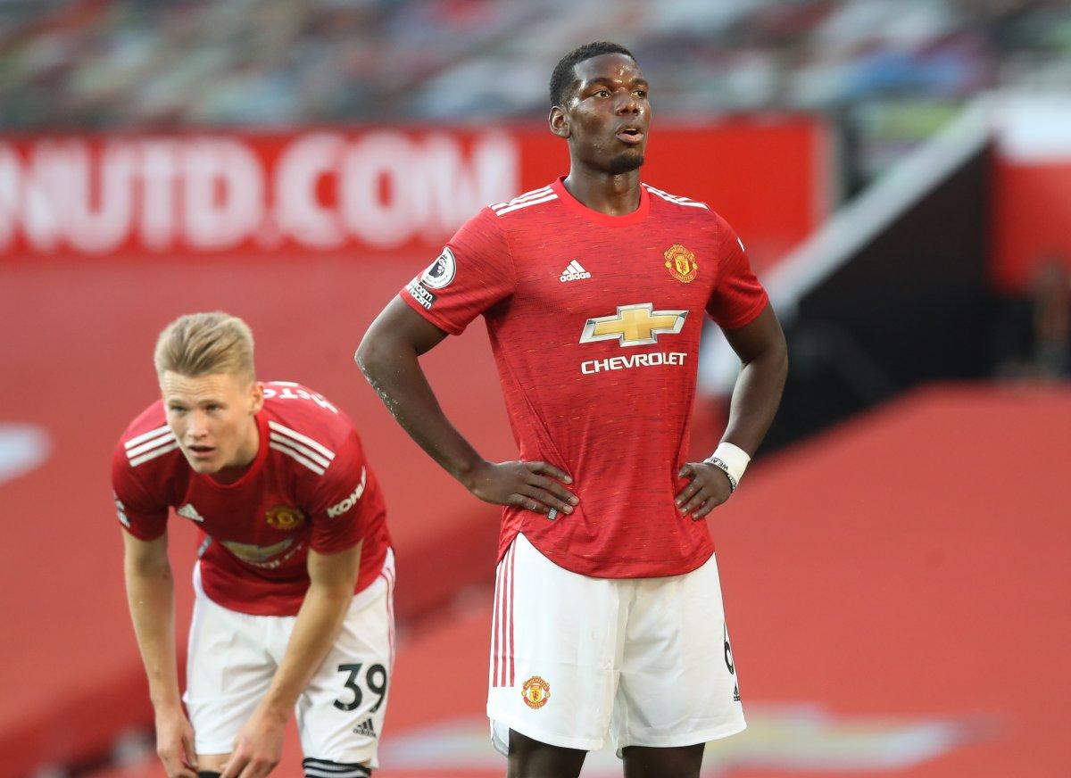 Manchester United, ligdeki ikinci maçını da kaybetti #2