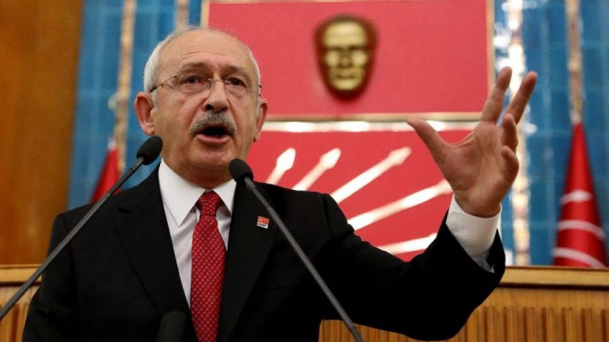 Kemal Kılıçdaroğlu nun yeni önerisi: Esnaf Bakanlığı #1