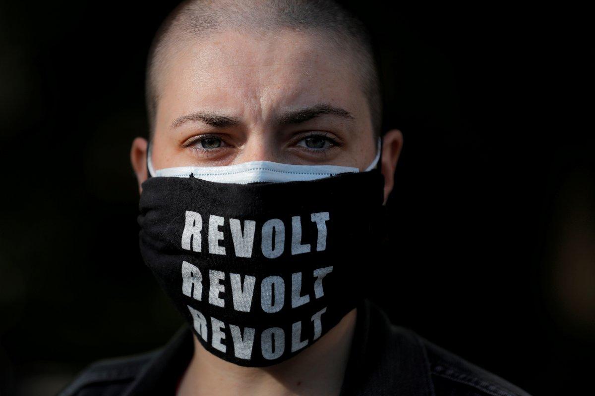 ABD de New York, Portland ve Seattle şehirleri anarşist bölge ilan edildi #2