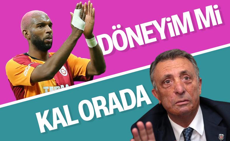 Beşiktaş, Ryan Babel'i veto etti