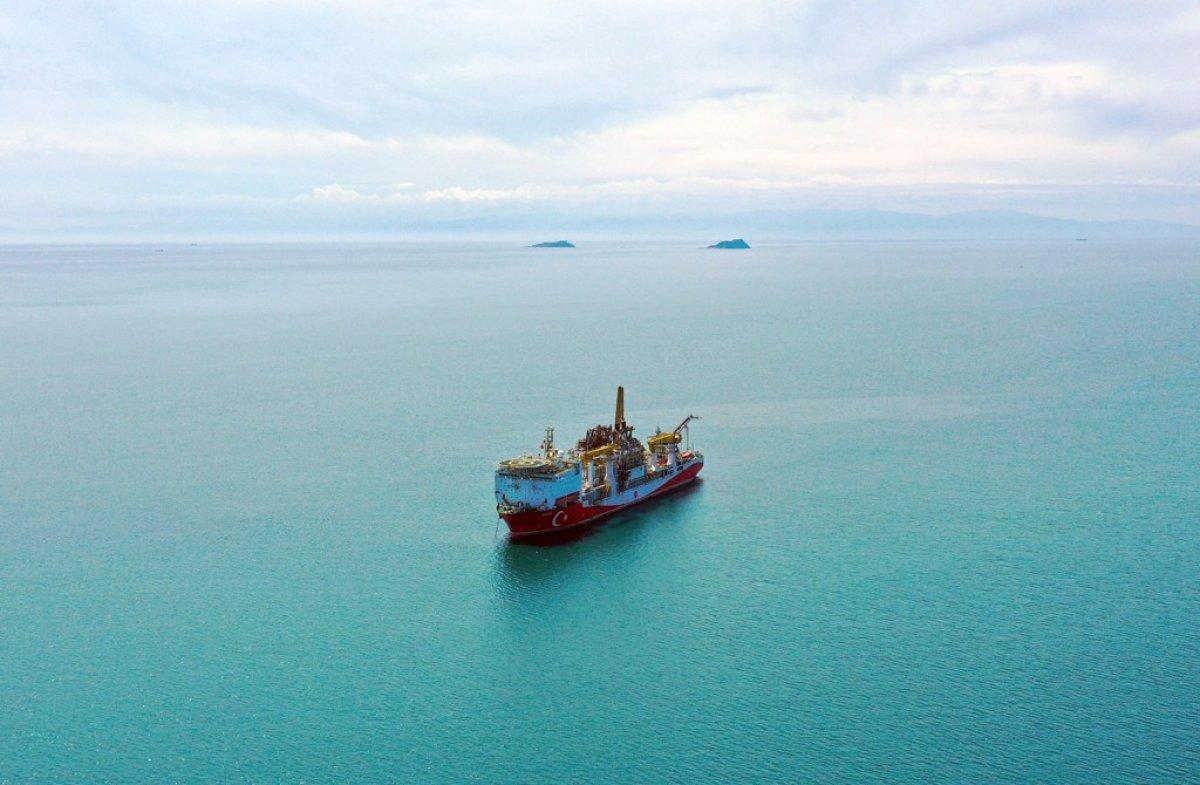 6 ülke, Doğu Akdeniz Gaz Forumu nun kuruluşu için imzaları attı #1