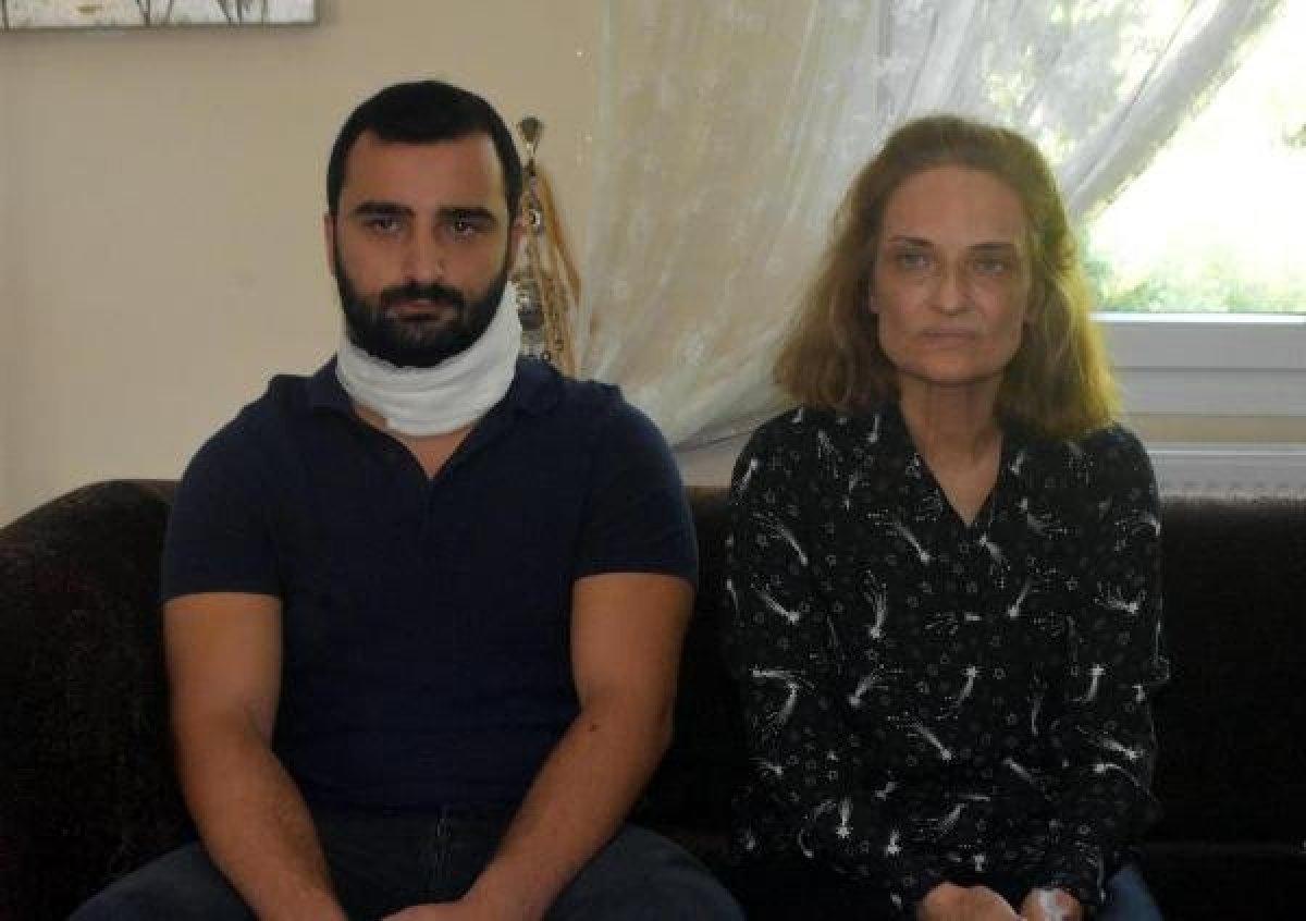 İzmir de asistan doktor Kadir Songür ü yaralayan sanığa 20 yıl hapis  #2