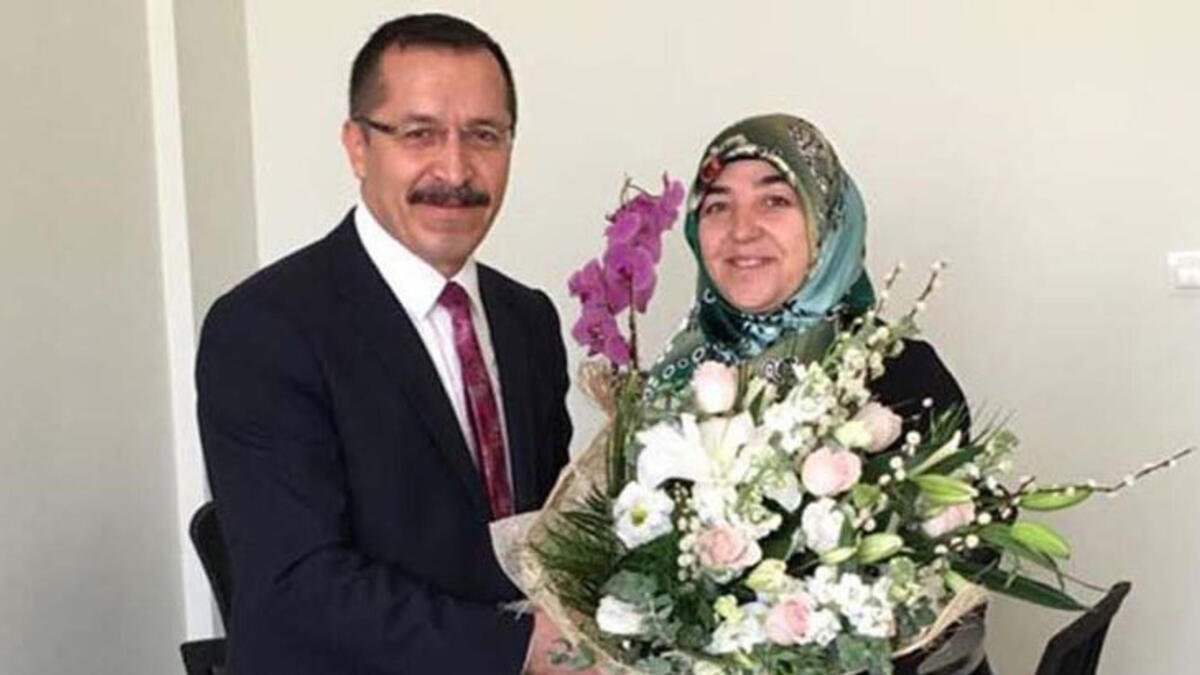 Pamukkale Üniversitesi Rektörü Hüseyin Bağ ın görevi sonlandırıldı #1