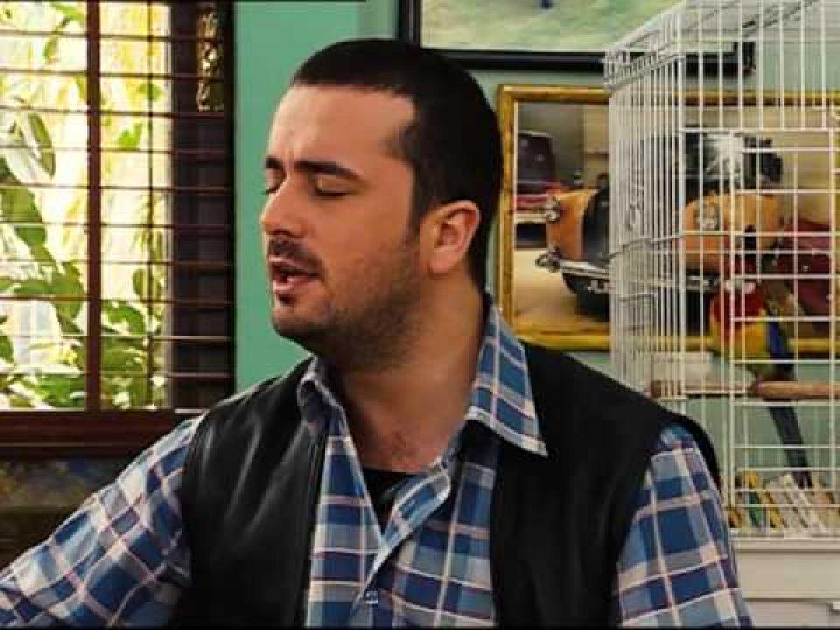 Seda Sayan'ın ardından ilahiyat konserinde tanıştığı Büşra Aköz ile evlenen Onur Şan kimdir?  Onur Şan'ın Hayatı # 2