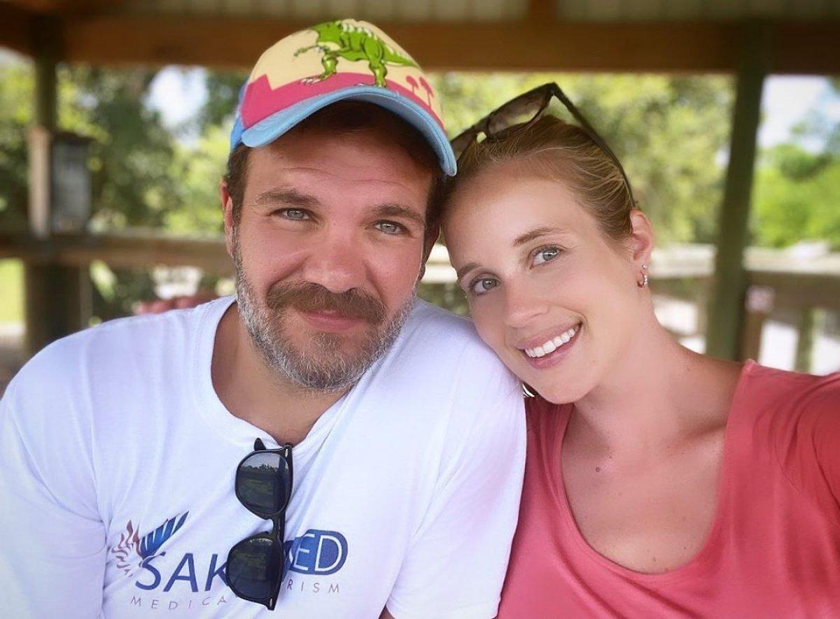 ABD'de kamyon şoförü olan Tolga Karel yeni evini paylaştı!  Tolga Karel kimdir, kiminle evli?  # 5