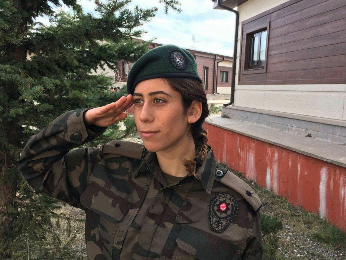 CHP liler şehit Cennet Yiğit in babasına dava açtı #1