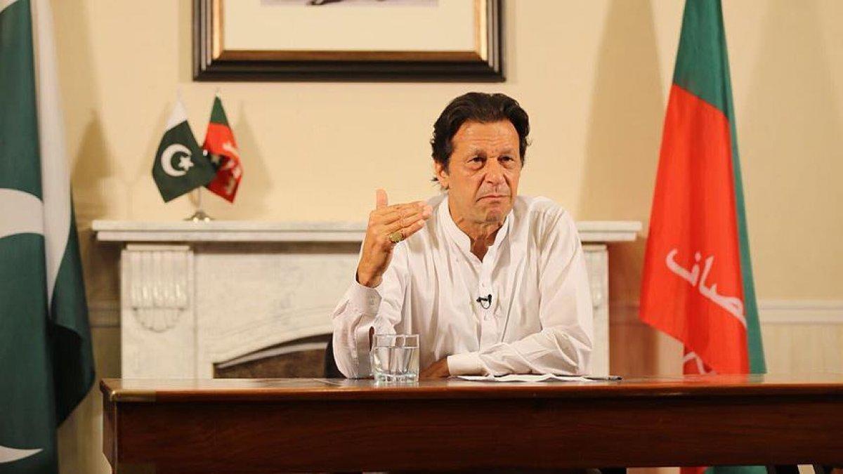 Pakistan Başbakanı: BM, Keşmir deki ihlalleri soruşturmalı #1