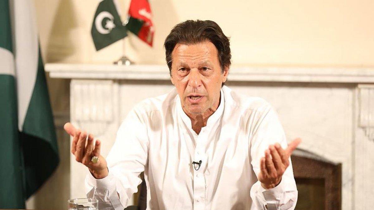 Pakistan Başbakanı: BM, Keşmir deki ihlalleri soruşturmalı #2