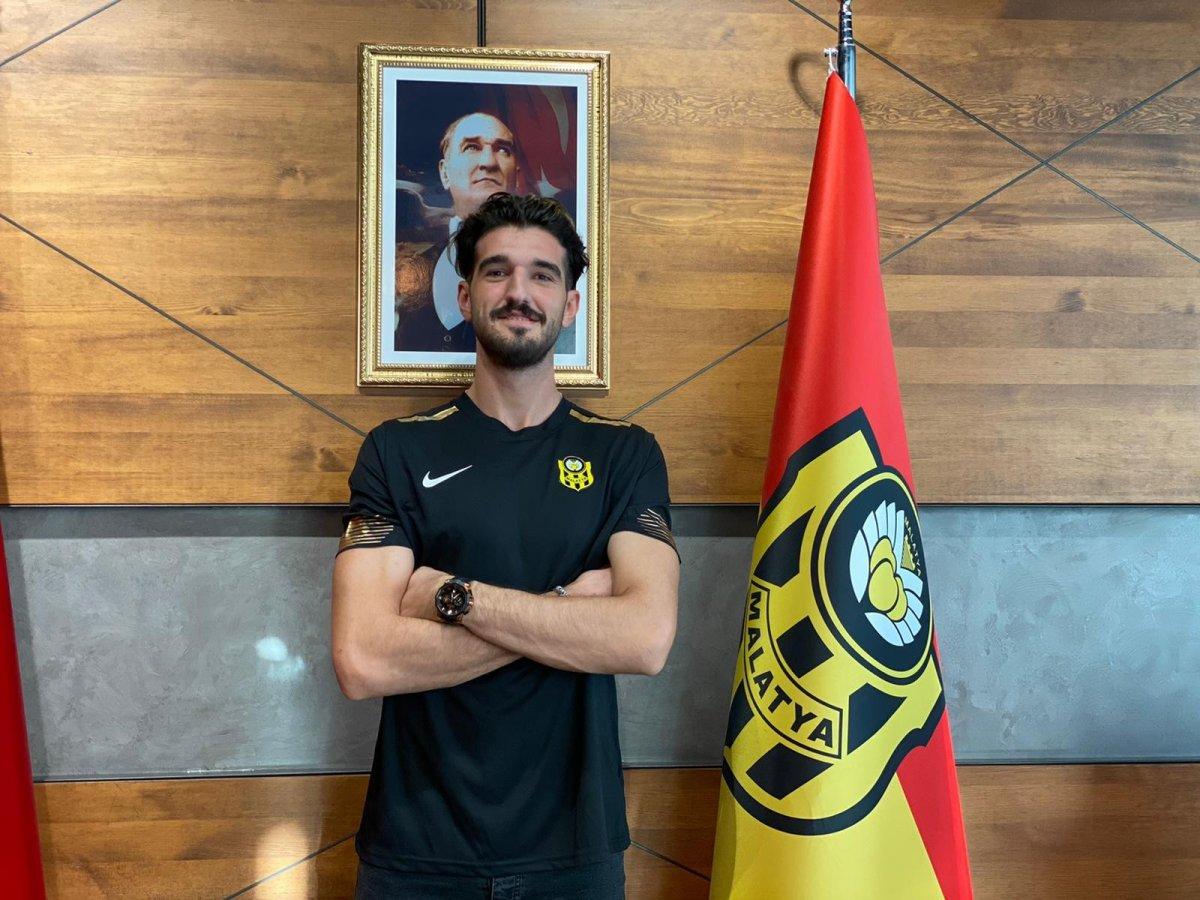 Yeni Malatyaspor, Kubilay Kanatsızkuş ile anlaştı #2
