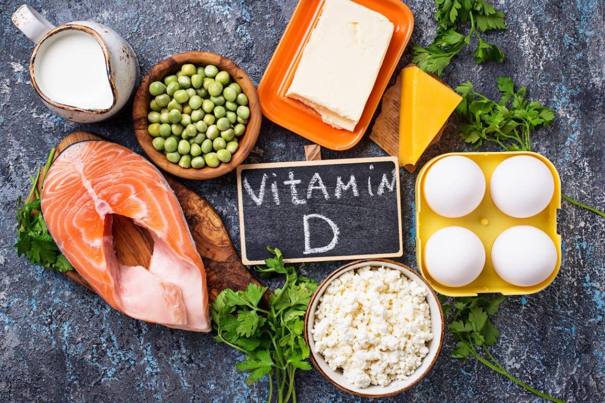D vitamininin, koronavirüs riskini azalttığı saptandı