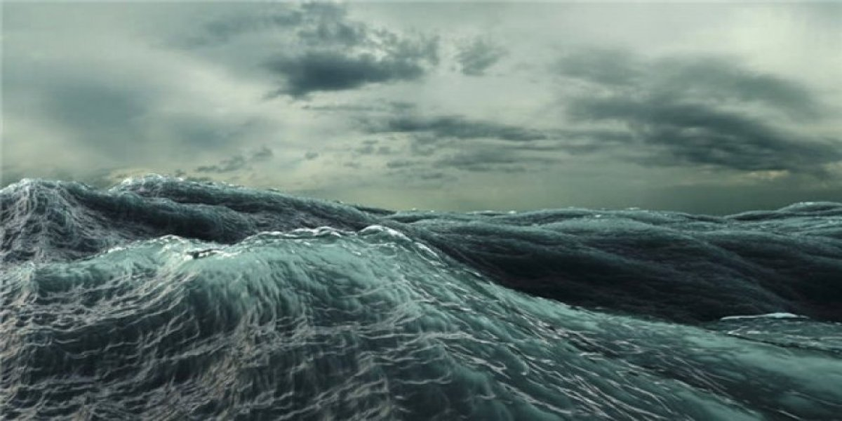 Küresel ısınma nedeniyle yüksek deniz seviyeleri yaygınlaşacak #2