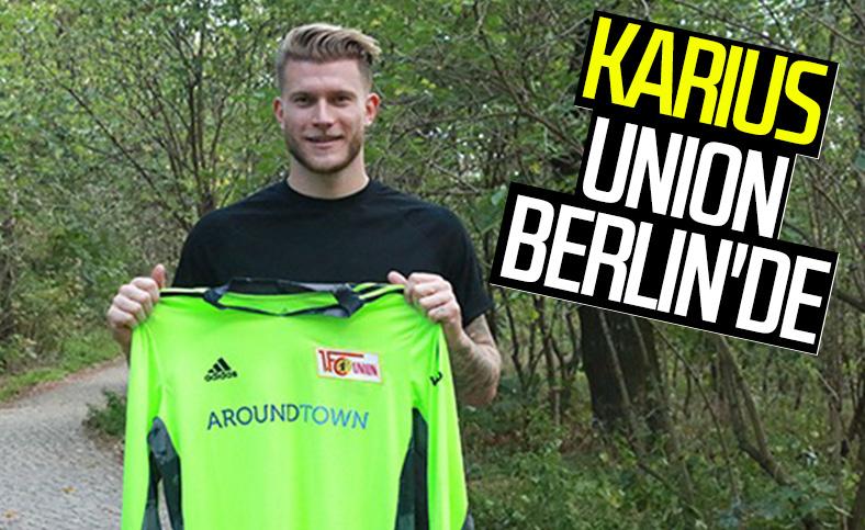 Union Berlin, Loris Karius transferini duyurdu