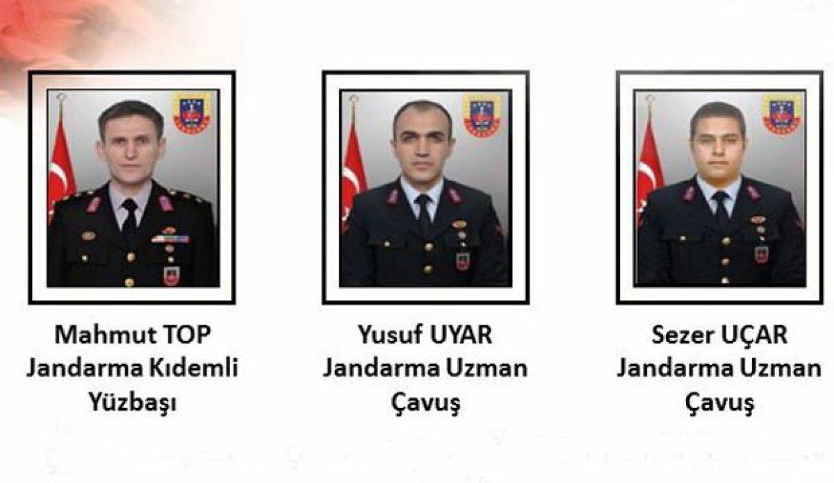 Bakan Süleyman Soylu duyurdu: Kırmızı kategoride aranan terörist etkisiz hale getirildi #2