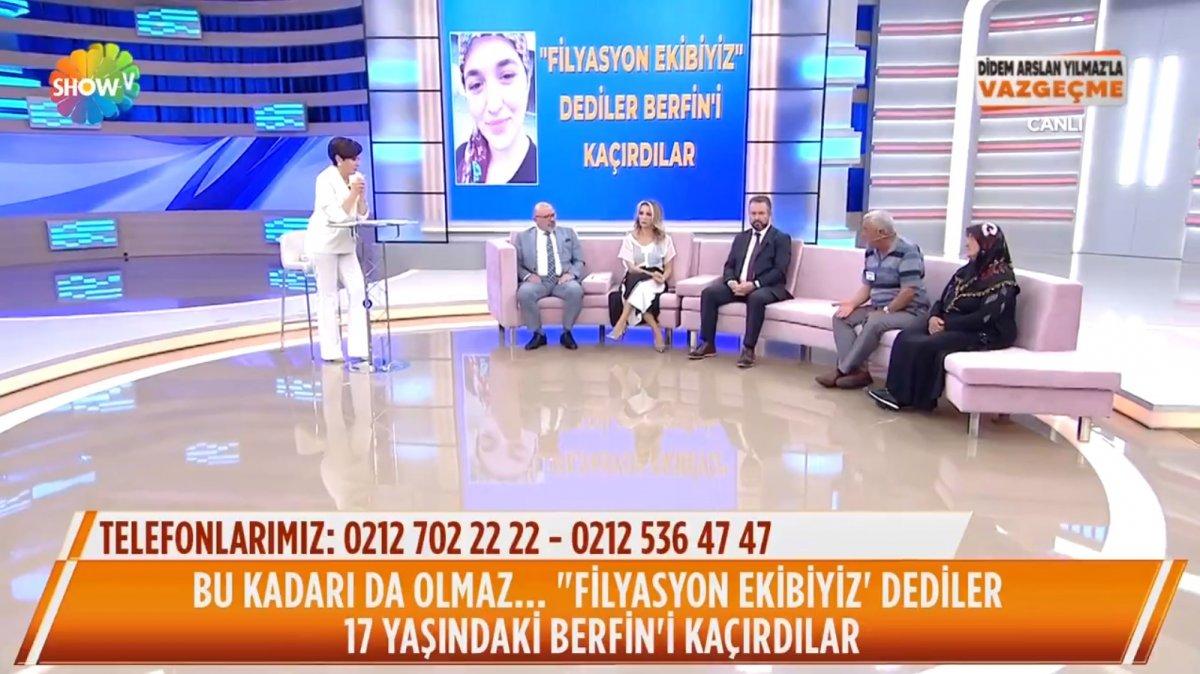 Gaziantep te 17 yaşında bir kız kaçırıldı #2