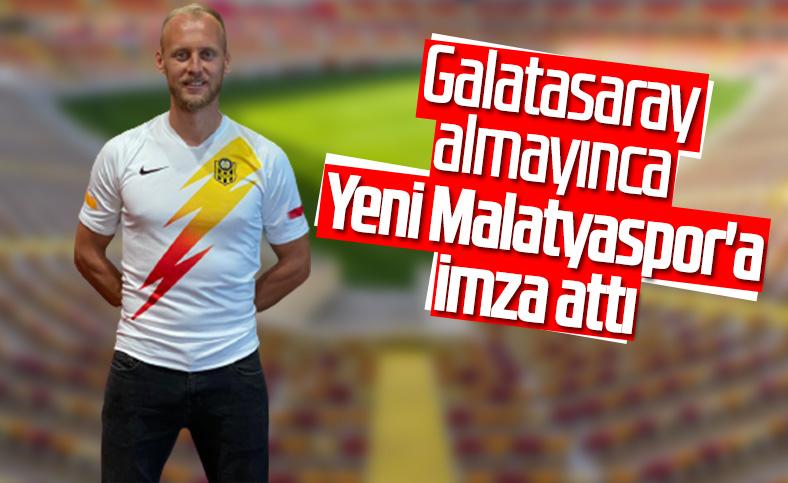 Semih Kaya, Yeni Malatyaspor'da