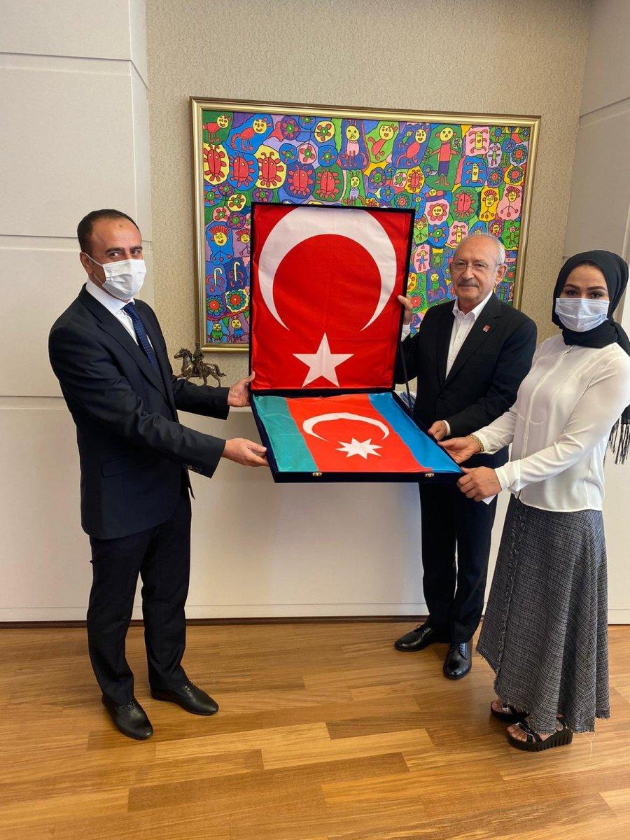 Kemal Kılıçdaroğlu: İnanç üzerinden ayrımcılık yapanı CHP de tutmam  #2