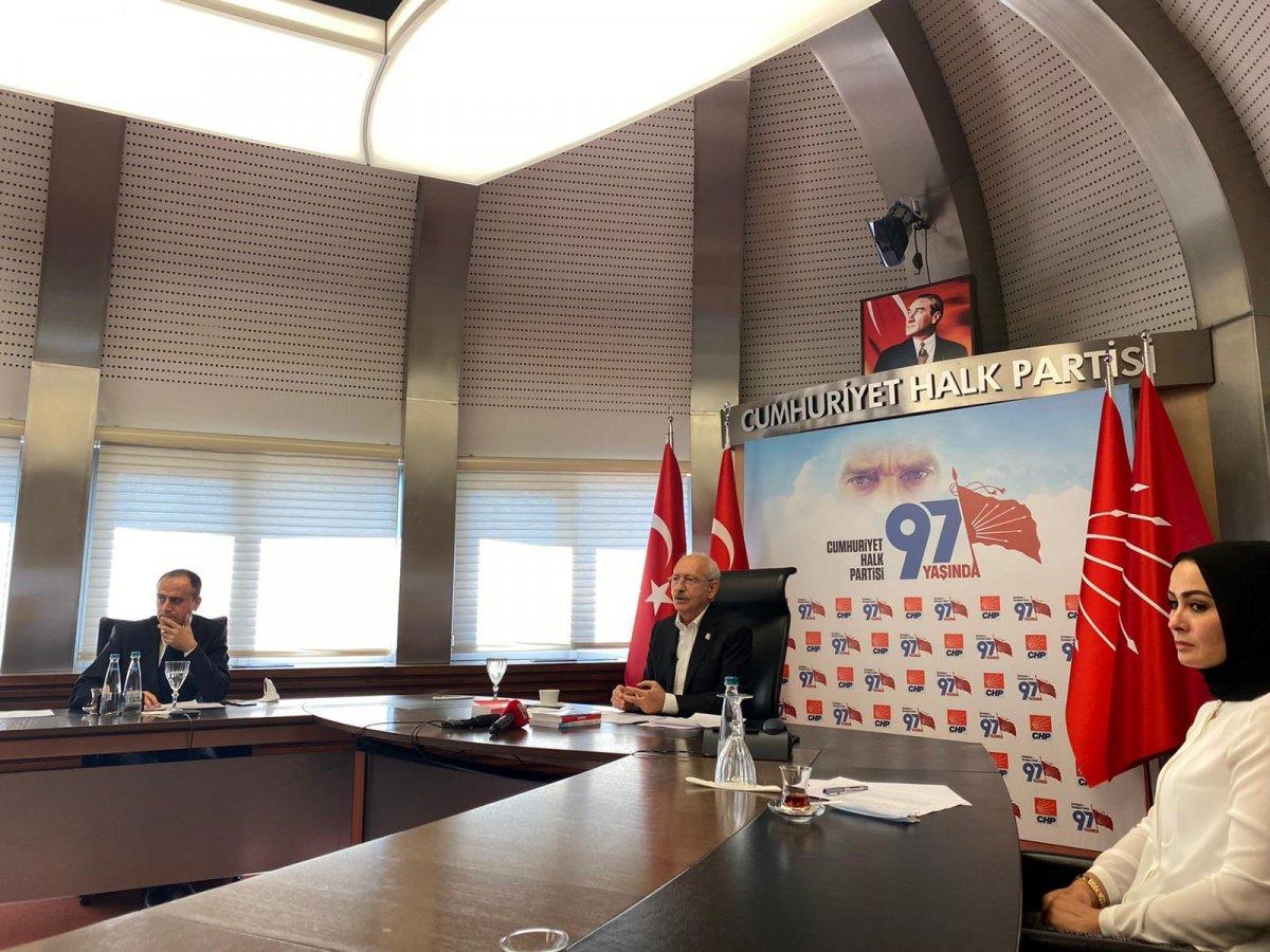 Kemal Kılıçdaroğlu: İnanç üzerinden ayrımcılık yapanı CHP de tutmam  #3