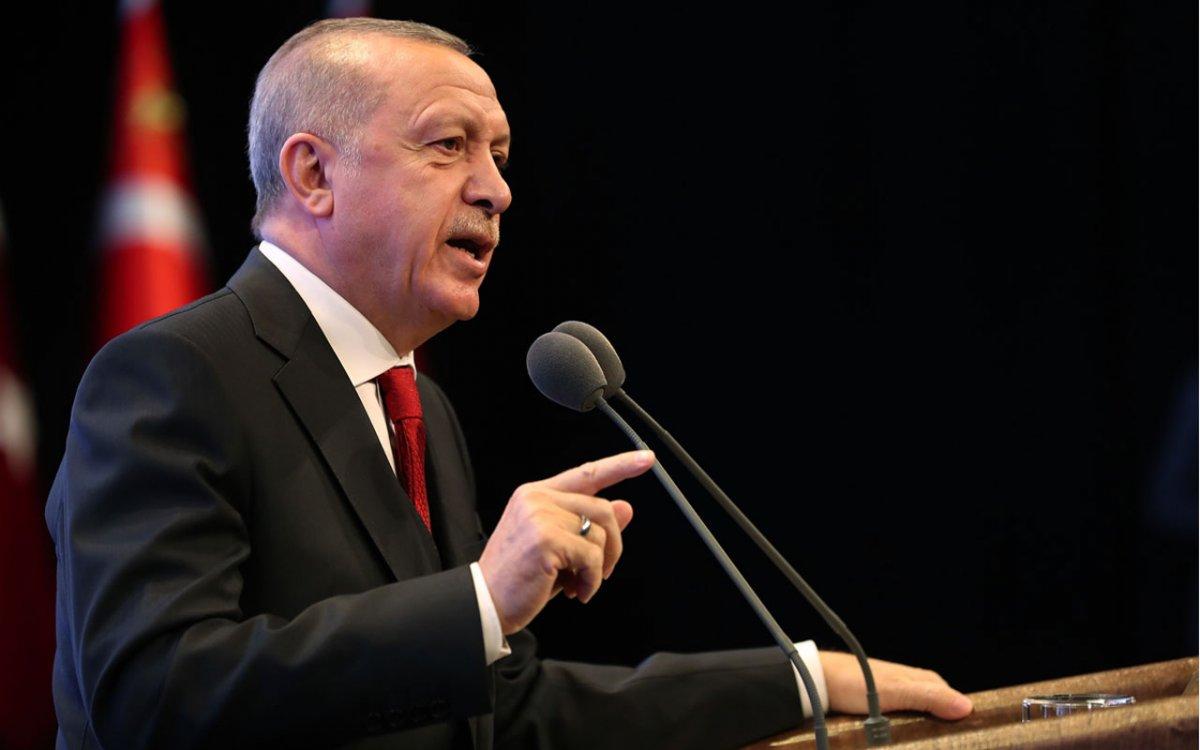 Cumhurbaşkanı Erdoğan: İdama ilişkin düzenleme bana gelirse onaylarım #1