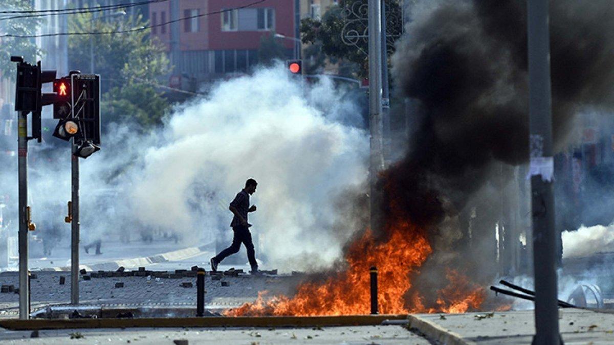 Kobani eylemleri soruşturmasında 17 kişi tutuklandı  #2