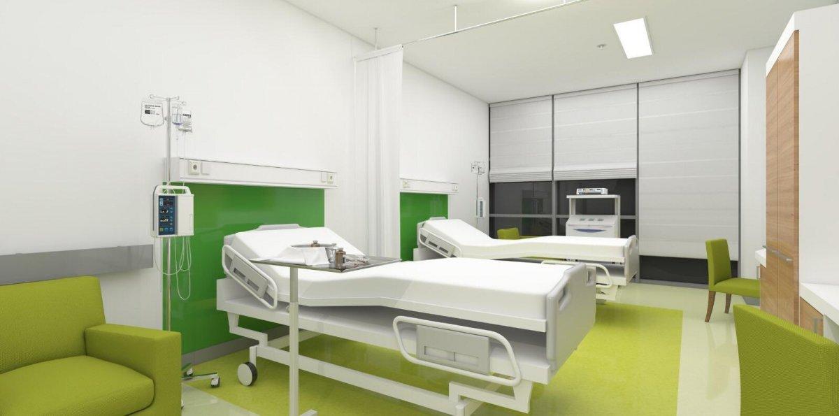 Konya Şehir Hastanesi nin tüm özellikleri #3