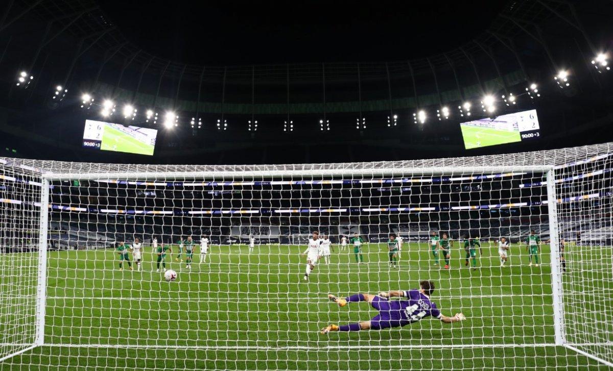 UEFA Avrupa Ligi nde gruplara kalan takımlar belli oldu #2