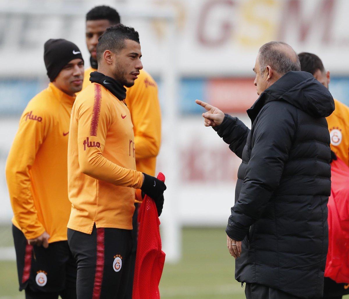 Fatih Terim: Galatasaray Avrupa da başarılı olmalıydı #3