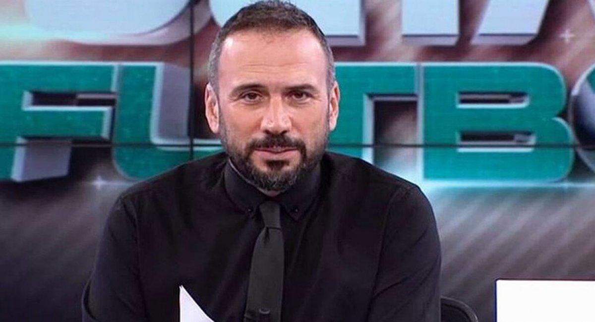 Ertem Şener, Beyaz TV den istifa etti #1
