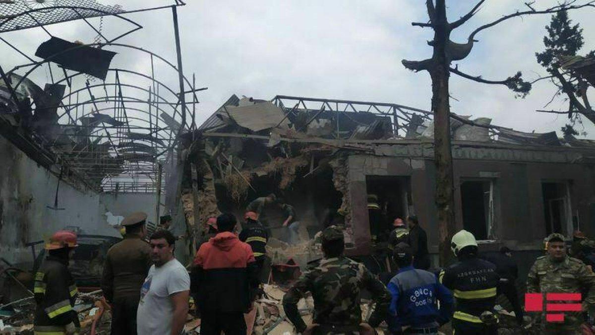 Ermenistan ordusu, Azerbaycan daki sivilleri hedef aldı #3