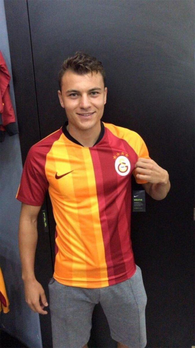 Yusuf Erdoğan dan jeneriklik gol #3