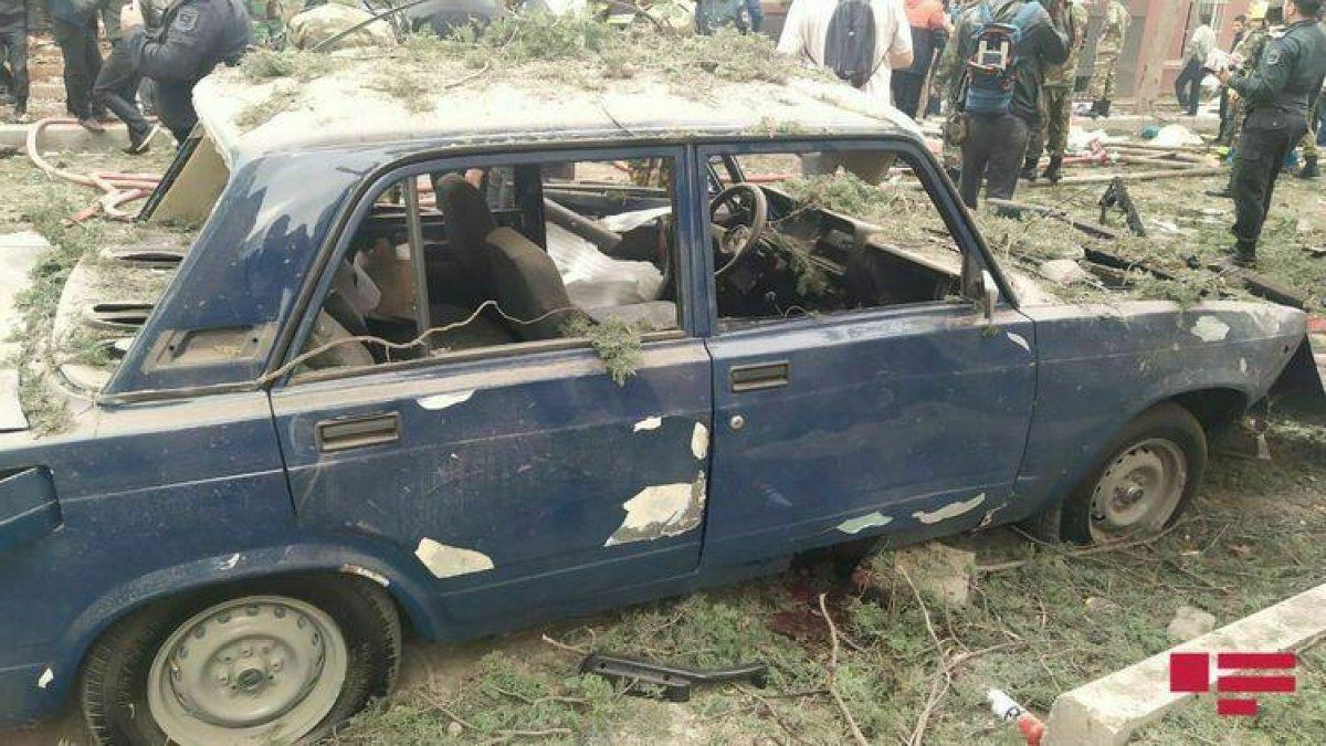 Ermenistan ordusu, Azerbaycan daki sivilleri hedef aldı #5