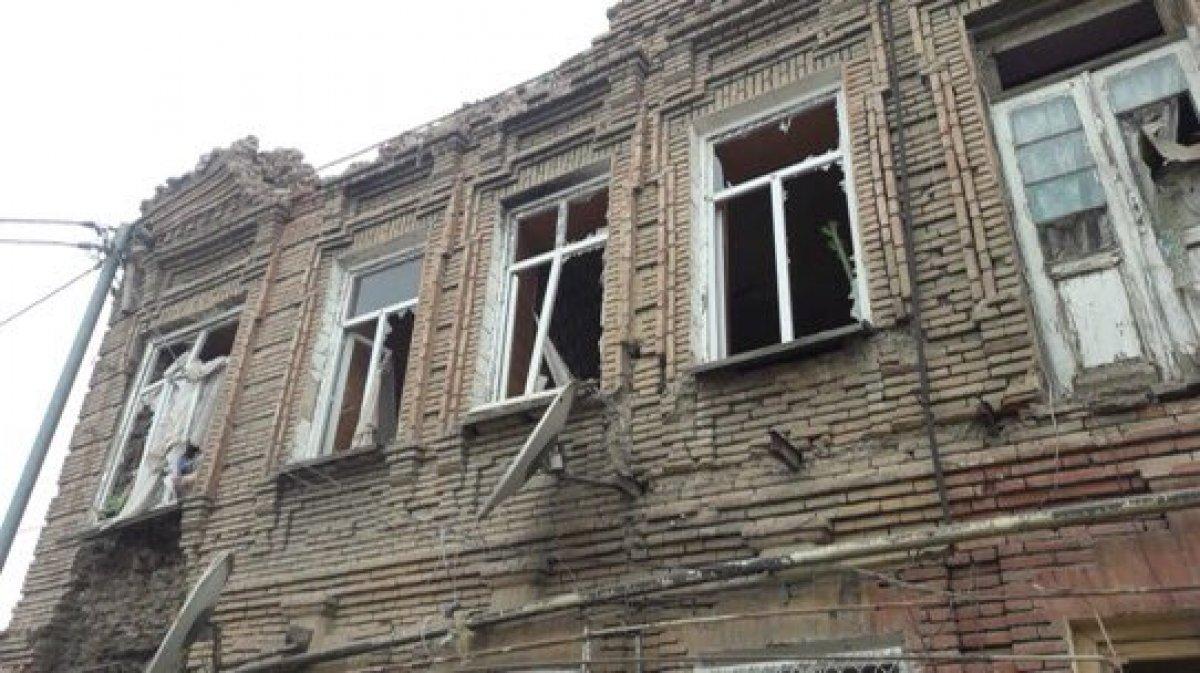Ermenistan ordusu, Azerbaycan daki sivilleri hedef aldı #7