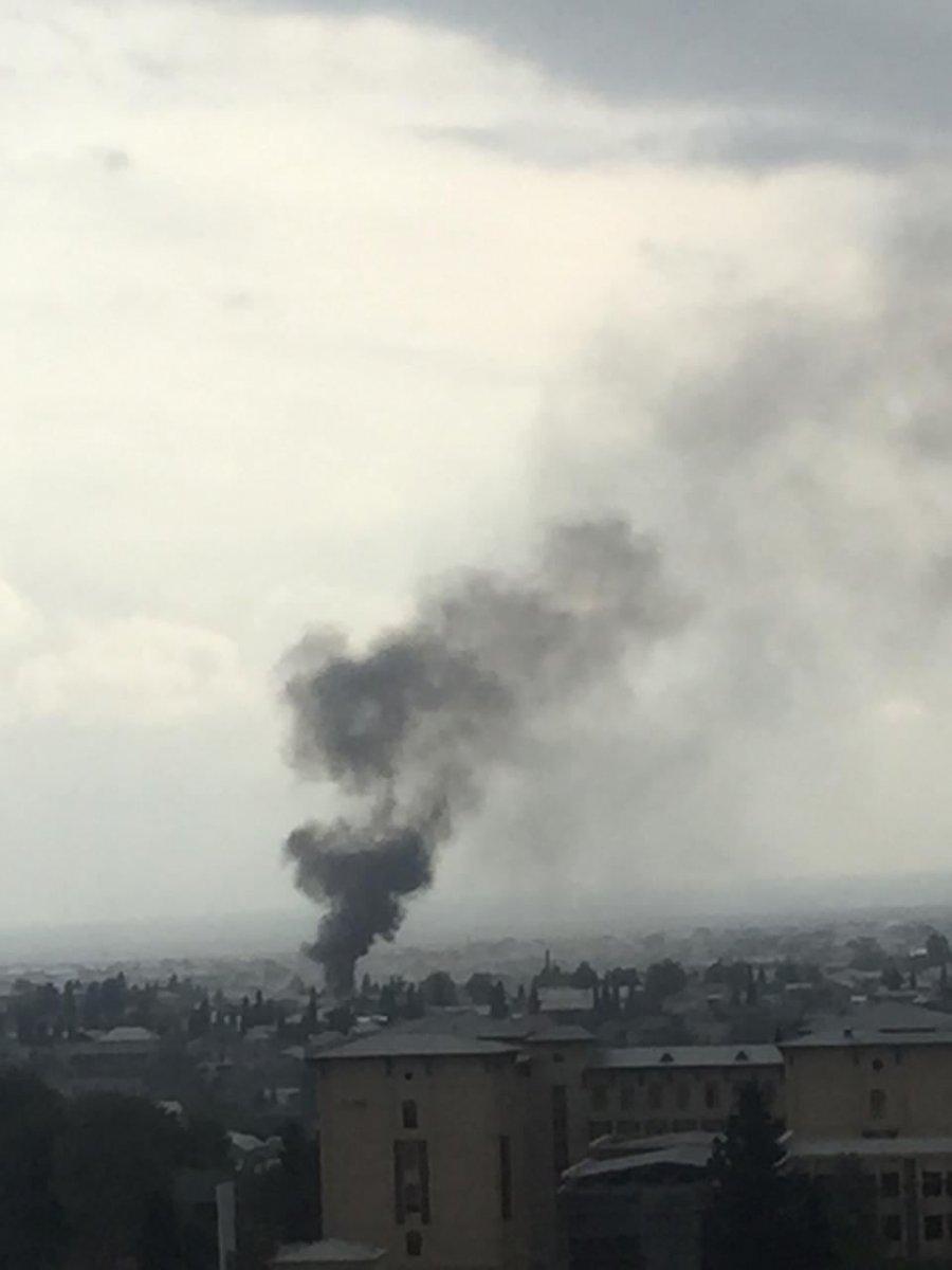 Ermenistan ordusu, Azerbaycan daki sivilleri hedef aldı #6