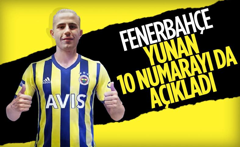 Fenerbahçe'nin son gün transferleri