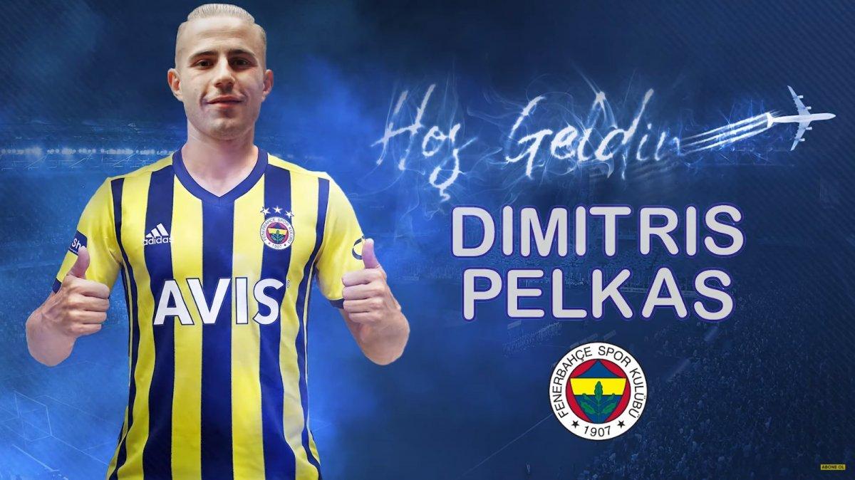 Fenerbahçe nin son gün transferleri #2