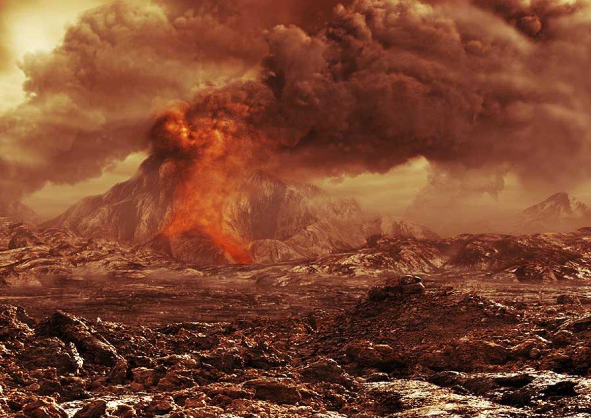 NASA, 2028 yılında Venüs e araç göndereceğini açıkladı #2