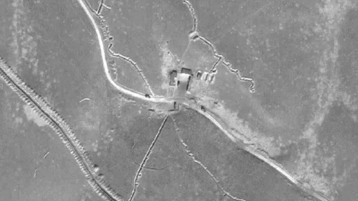 Ermenistan Azerbaycan ordusundan kaçmak için hendek ve tünel kazdı  #1